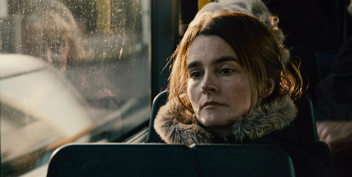 Shirley Henderson in Everyday by Michael Winterbottom