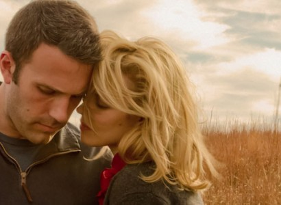 Ben Affleck and Rachel Weisz in To The Wonder by Terrence Malick