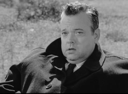 Orson Welles in RoGoPaG