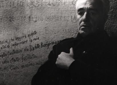 Vittorio De Sica in Il Generale Della Rovere