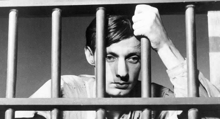 François Leterrier in A Man Escaped