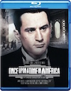 Once Upon a Time in America - Blu-ray