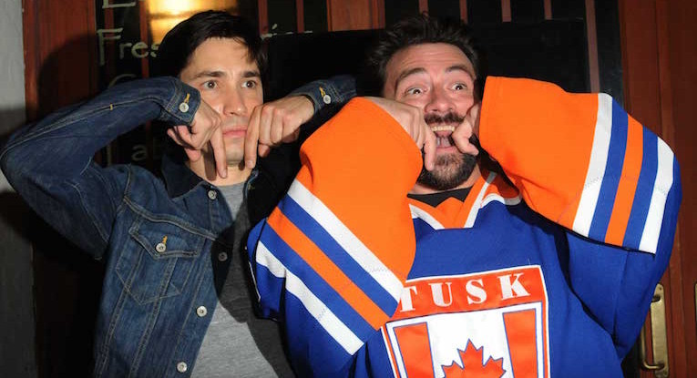 Kevin Smith - Tusk