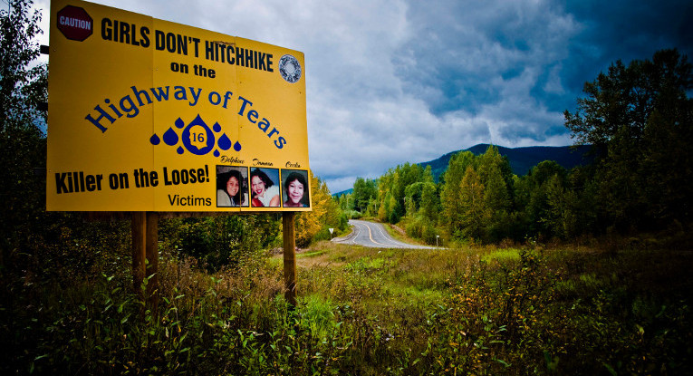 Highway of Tears